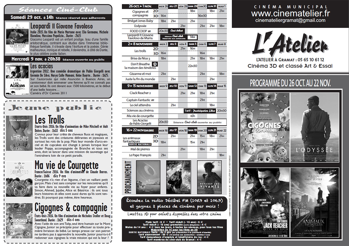 cinema-atelier-gramat-programmation-26-10-16-22-11-16-recto